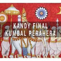 29th July 2020 - Kandy Final Kumbal Perahera