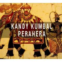 26th July 2020 - Kandy Kumbal Perahera