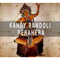 31st July 2020 - Kandy Randoli Perahera