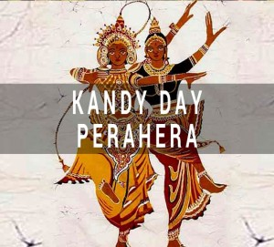 04th Aug 2020 - Kandy Day Perahera